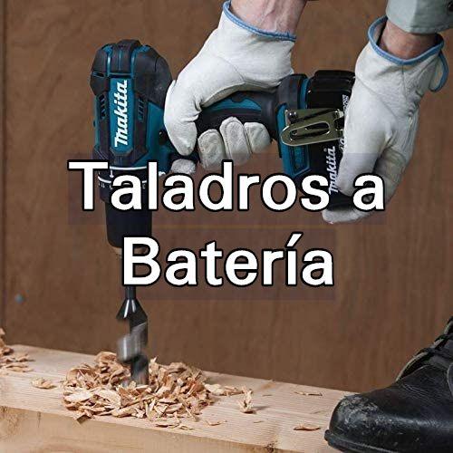 taladros bateria