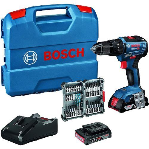 taladro Bosch GSB 18v-55 Professional